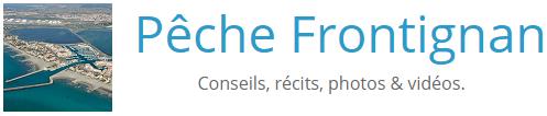 Pêche Frontignan