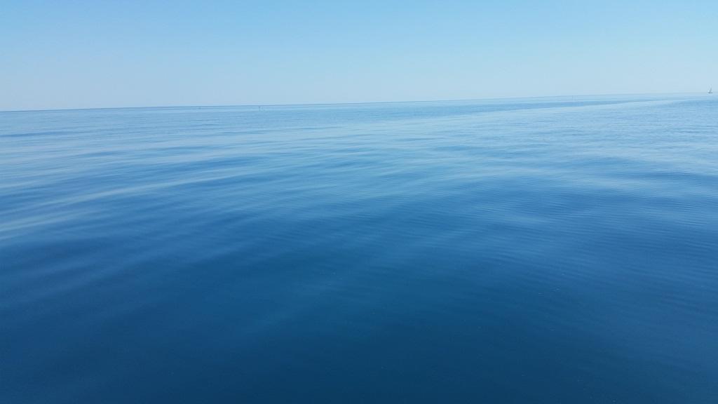 mer frontignan plage